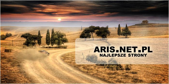 Aris - Najlepsze strony